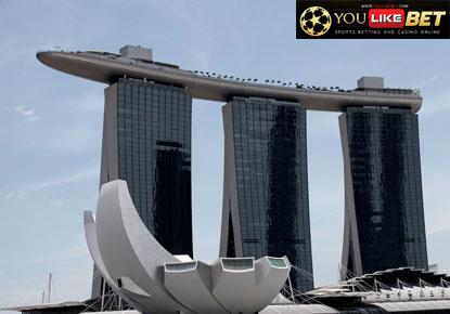 ธุรกิจคาสิโน สิงคโปร์ รัฐบาลไม่เต็มใจให้ขยายคาสิโนที่กำลังจะเติบโต