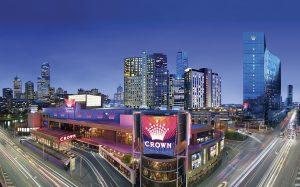 พาชม Australia casino บ่อนคาสิโน ถูกกฎหมายในประเทศออสเตรเลีย