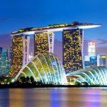 ผลกระทบต่อการพนันในสิงคโปร์