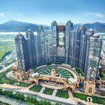โรงแรม Studio City Macau
